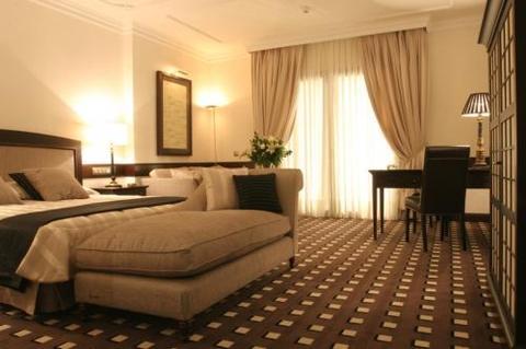 hoteles toledo 3 estrellas: