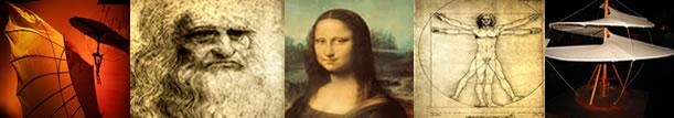 Juego Gynkana Leonardo Da Vinci